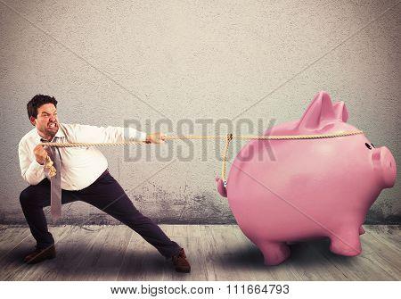 Preserve savings with fatigue