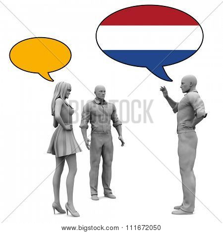Learn Dutch Culture and Language to Communicate