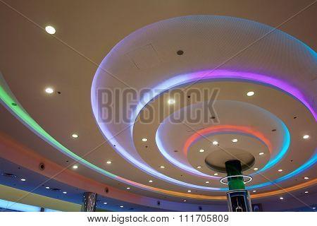 Modern Interior Decoration Beautiful Ceiling Lights