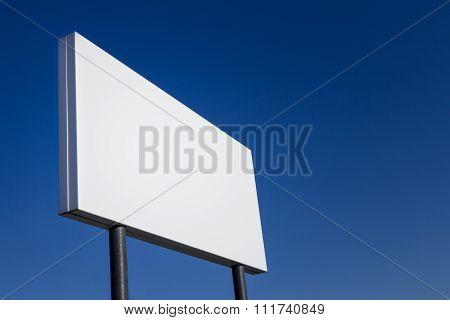 Ad Panel Blank