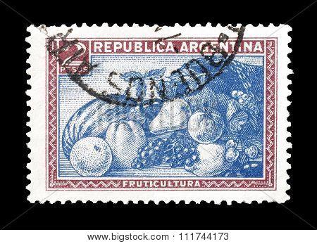 Argentina 1936