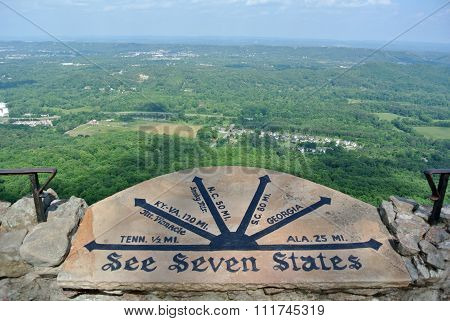 See Seven States