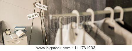 Active Man's Room