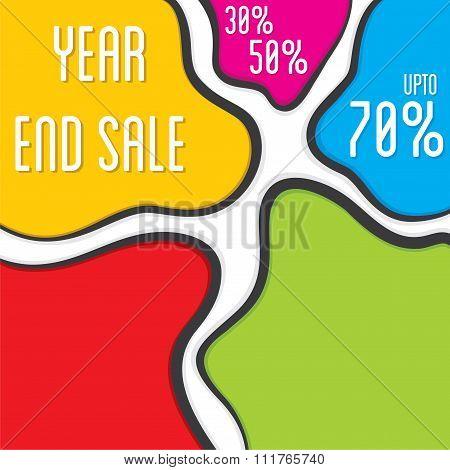 creative big offer discount banner