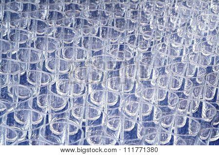 glasses texture