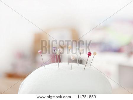 Sewing Pins