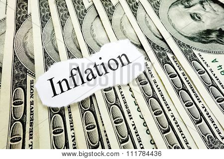 Inflation Money