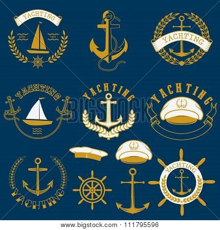 Yachting Labels And Badges.jpg
