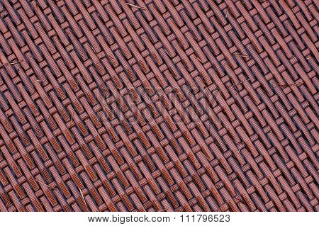 Wet Wooden Background Texture Of Rattan