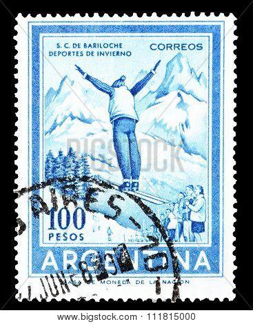 Argentina 1961