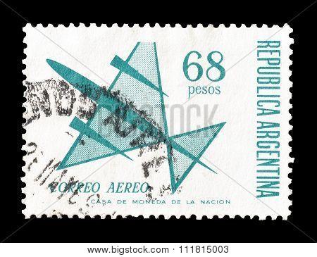 Argentina 1965