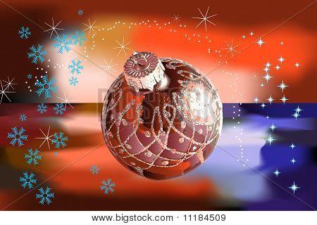 Christmas tree decoratio