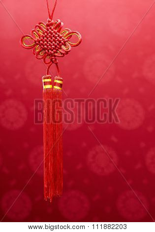 Chinese Knot Hanging Decoration
