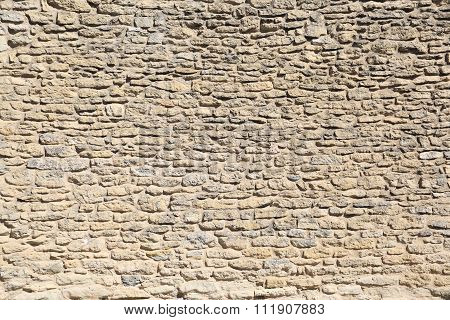 Provence Style Wall