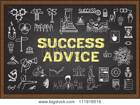 Success Advice
