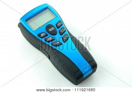 Laser Measure..