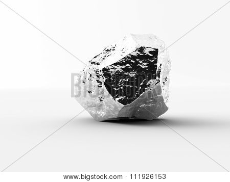 3D Aluminium Nuggets