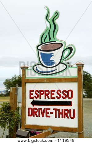 Expresso Sign 4