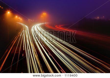 Highway In The Dark