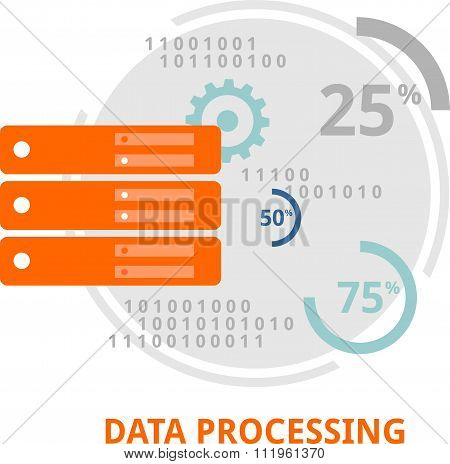 Vector - Data Processing
