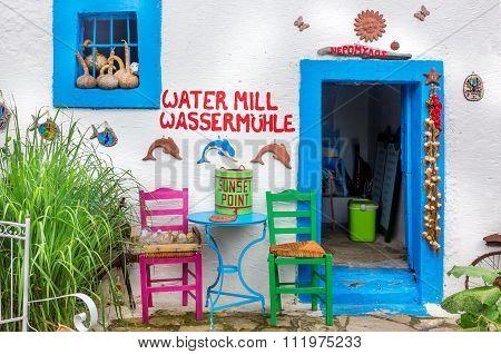 Zia Village At Kos, Greece