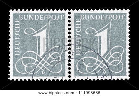 1955 Germany