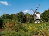Windmill.