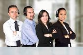 Business Call Center