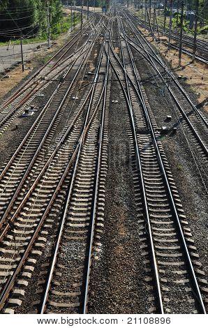 A Lot Rails