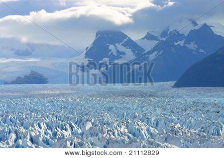 El Calafate Glacial - Perito Moreno
