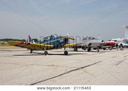 Hamilton Airshow 2011, June 18.