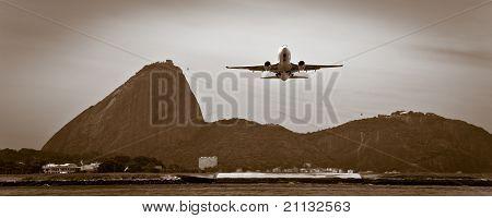 Visiting Rio De Janeiro