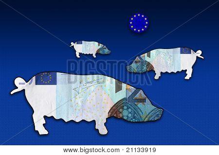 Euro Landscape