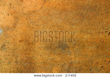 Warm Rust Background