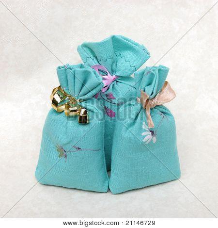 Lavander Bags