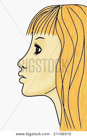 Fase Of Girl