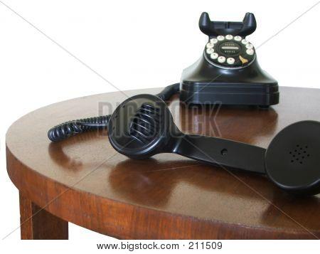 Retro Call