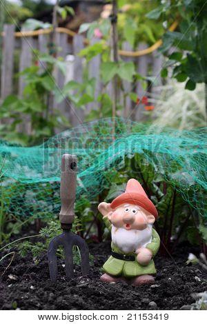 Vegi Patch Gnome