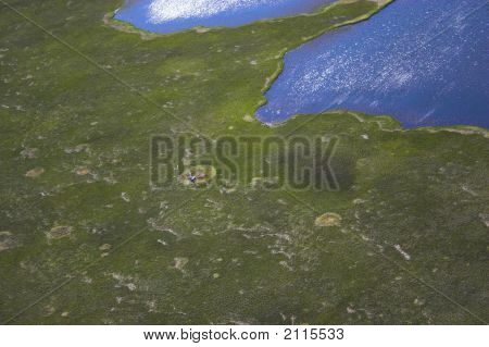 Aerial Photo Backgrounds