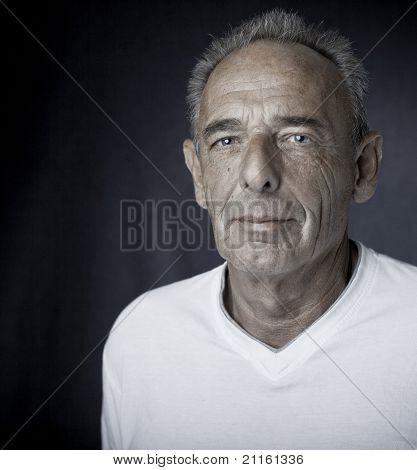 Senior man (senior)