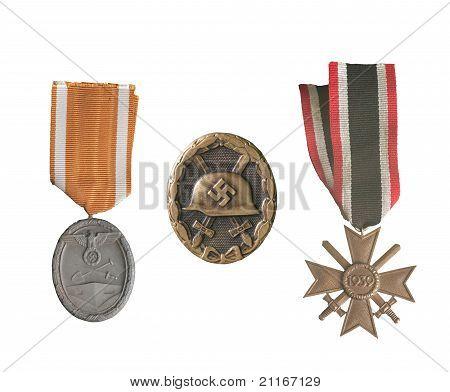 Old German Award