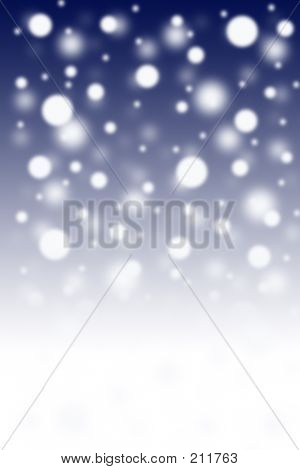 Flakes Background