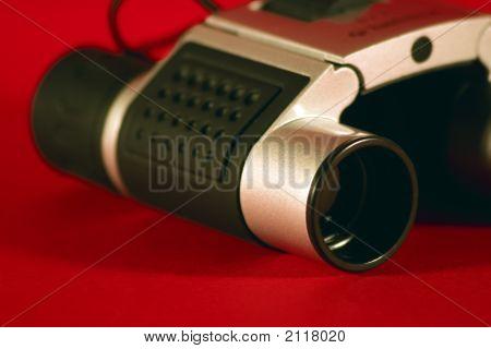 Mini Binoculars