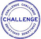 challenge poster