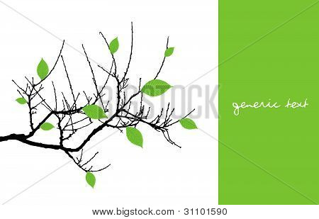 Vector Tree Design