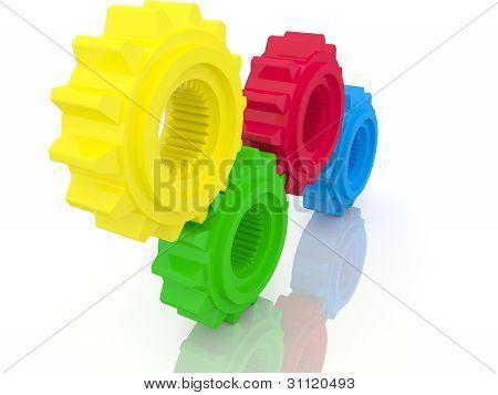 colors gear