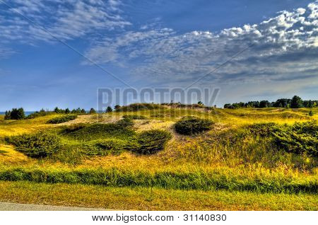 Creeping Juniper Nature Trail
