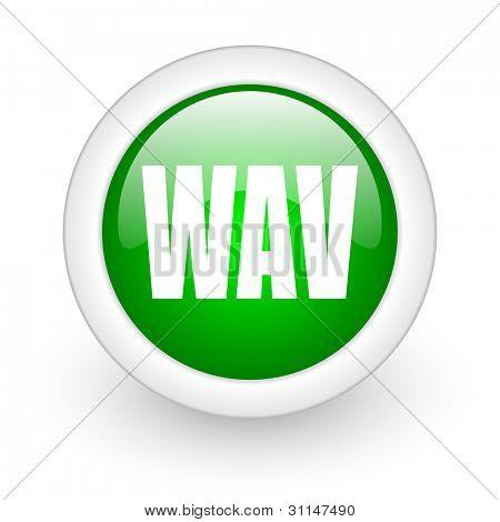 icono de WAV