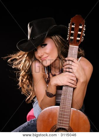 Country Woman