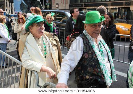 St. Paddy's Day Fashion